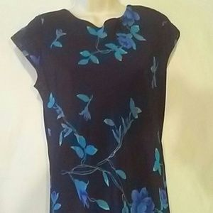 Fashion Bug lady's dress